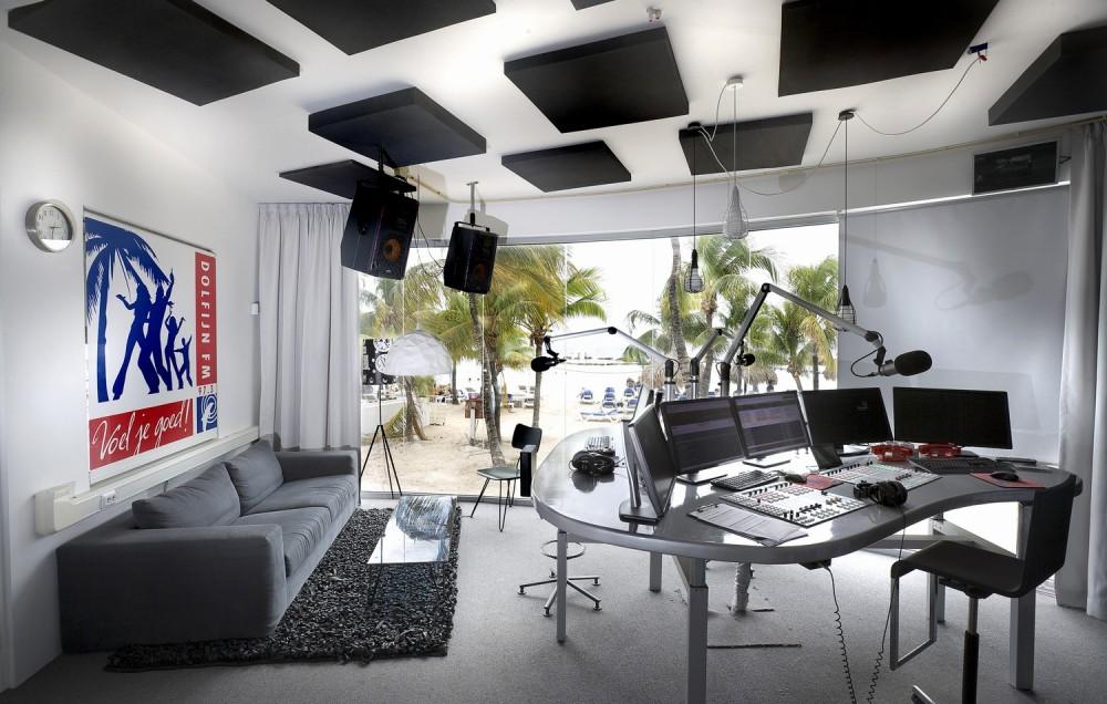 thumb Radio DolfijnFM